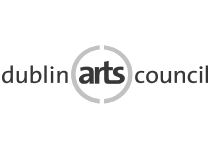 Logo dublin arts council