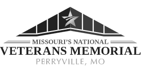 Logo veterans memorial